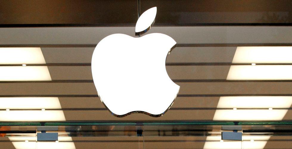 Breakit - Apple rekryterar AI-chef från Google