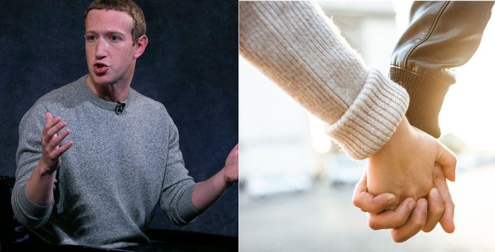 GDPR sätter krokben för Facebooks nya dejtingutmanare