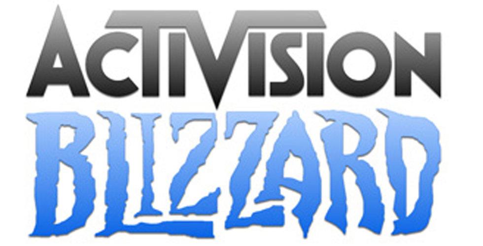 Activision Blizzards bättre än väntat under fjärde kvartalet
