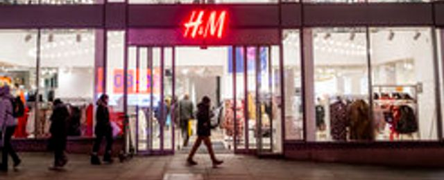 Stefan Persson köper aktier i H&M för drygt 1 miljard kronor