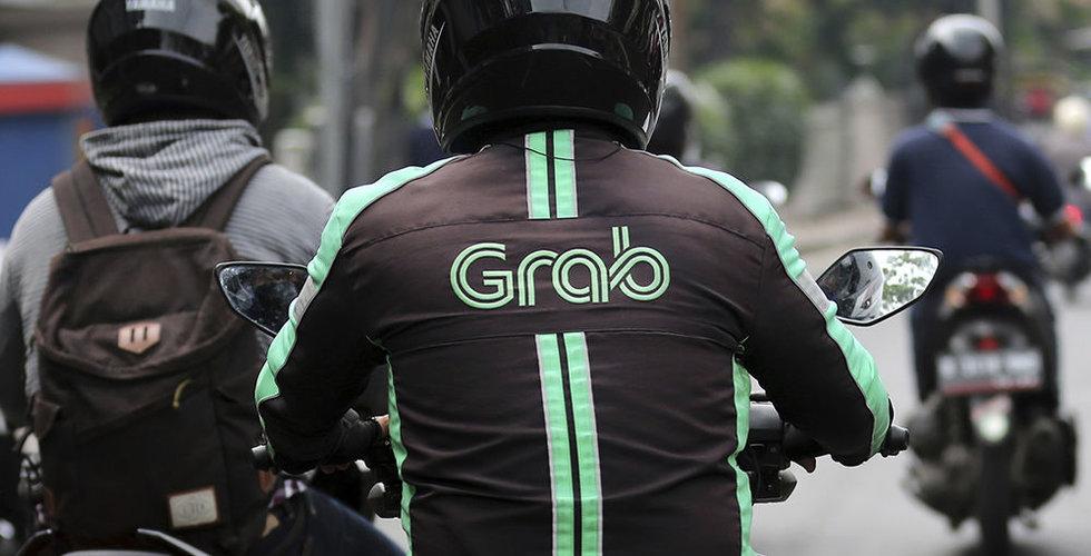 Microsoft investerar i taxiapptjänsten Grab