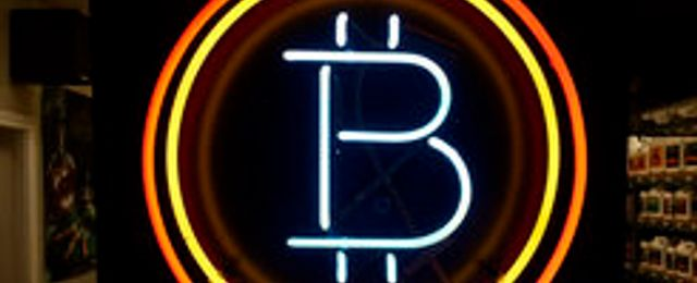 Hajpat bitcoin-bolag byter vd