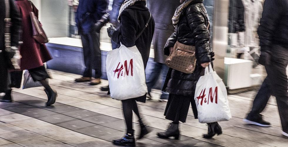 Breakit - Nordea: Investera i H&M nu – det kommer löna sig på sikt