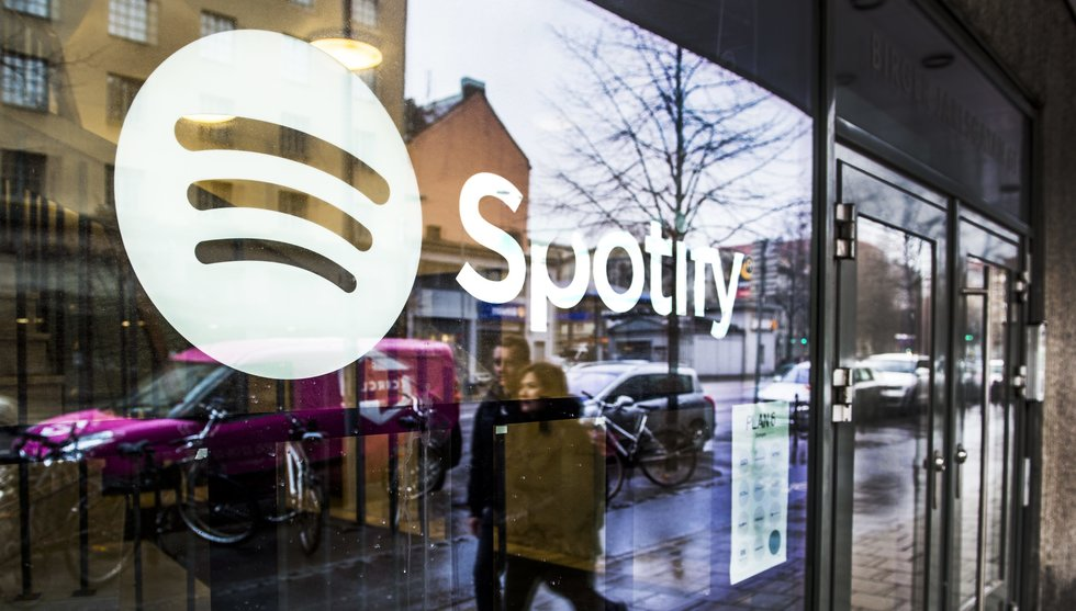 Breakit - Nu utmanas Daniel Ek och Spotify från två håll samtidigt