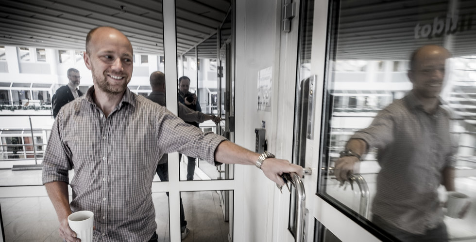 Tobii köper upp Smartbox Assistive Technology – för 130 miljoner kronor