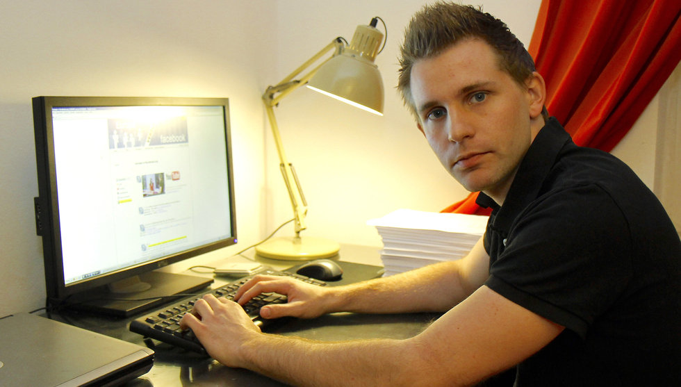 Breakit - 27-årige Max Schrems har tvingat Facebook till EU-domstolen