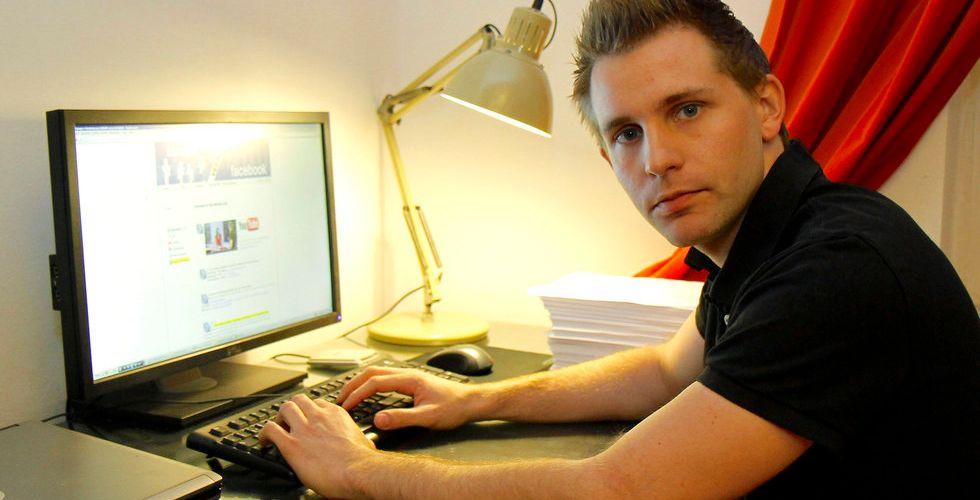 27-årige Max Schrems har tvingat Facebook till EU-domstolen
