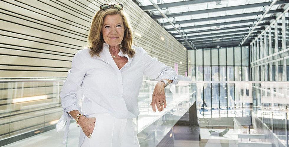 Breakit - Collector har hittat ny finanschef – värvar Maria Lykken Ljungdahl