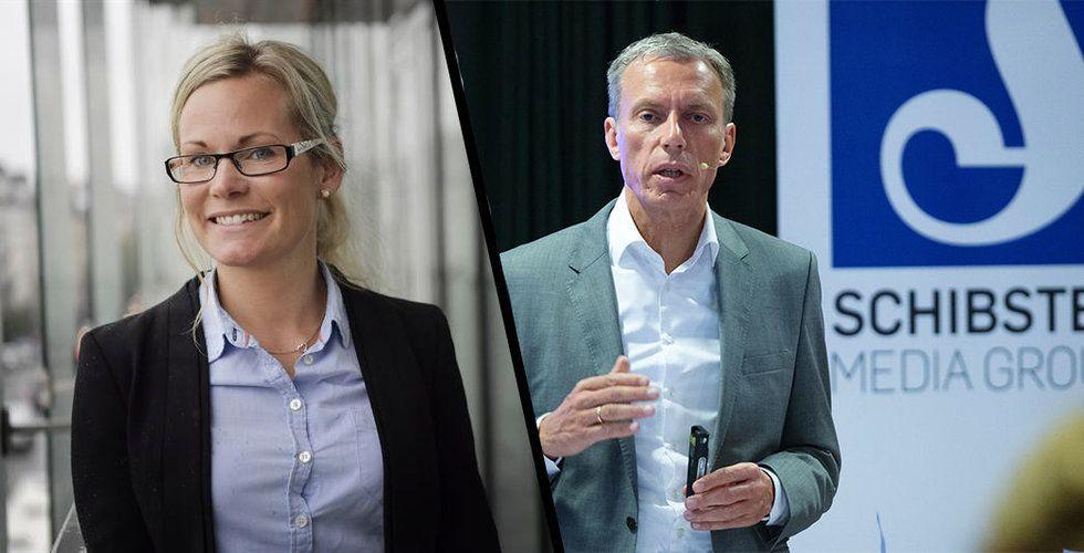 Breakit - Schibsted släpper rapport: Lendo ökar omsättningen med 53 procent