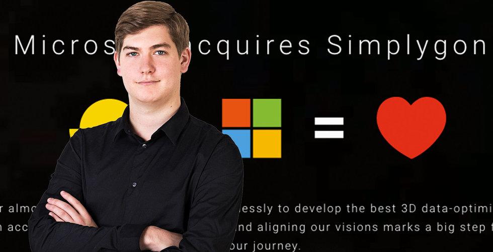 Därför köpte Microsoft just ett doldisbolag från Linköping