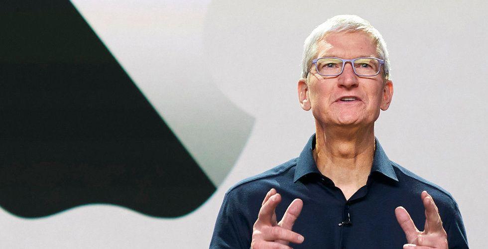 Apple siktar på bilproduktion 2024 – kan få en helt ny batteriteknik