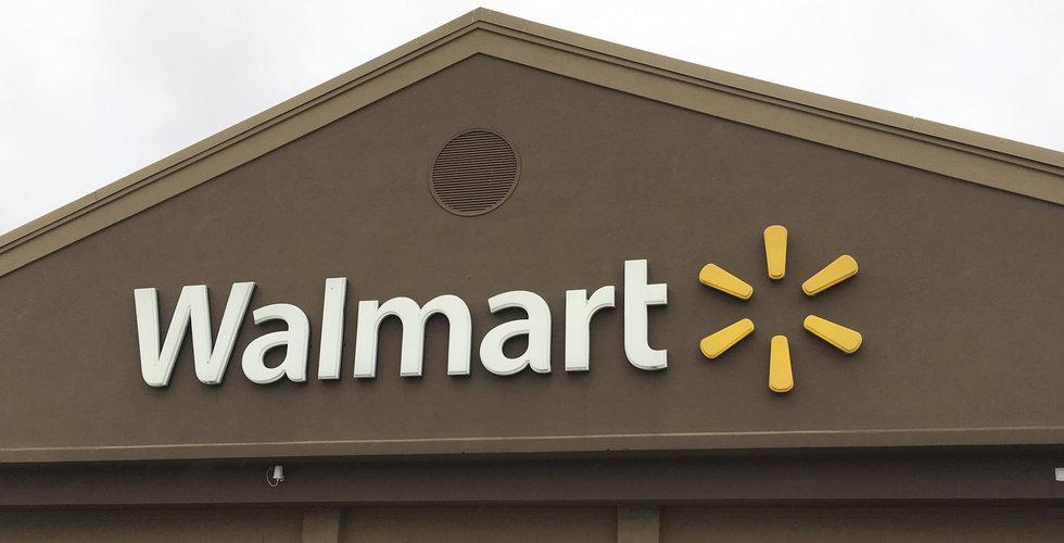 Walmart kan lansera spelstreamingtjänst