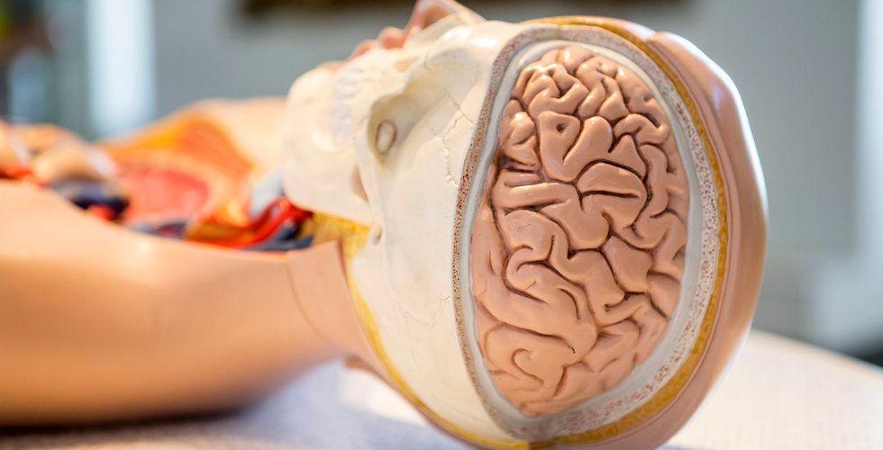 Breakit - Jobbar Facebook på teknologi som ska utveckla tankeläsning?