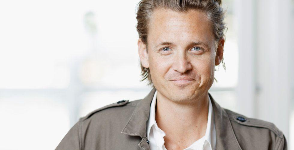 Klarna-grundaren satsar en halv miljard på sitt Norrsken-projekt