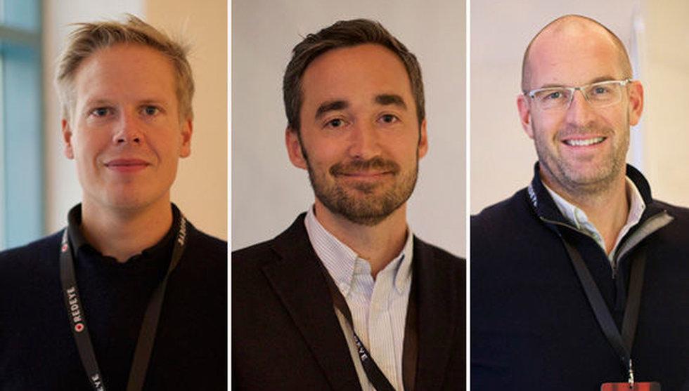 Breakit - Investerarna lovar mer kapital till svenska techbolag under 2016