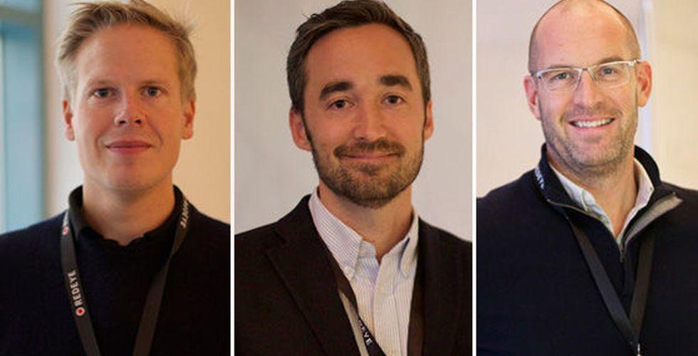 Investerarna lovar mer kapital till svenska techbolag under 2016