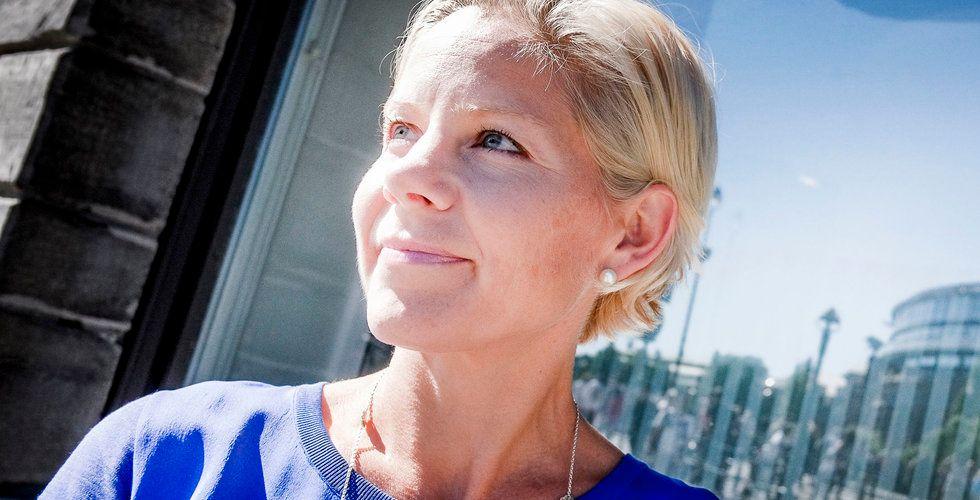 """Norrsken värvar gratisjobbande tungviktare: """"Det här är kapitalism 2.0"""""""