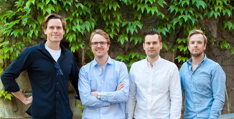 Svenska Virtusize köps upp av japanska investare