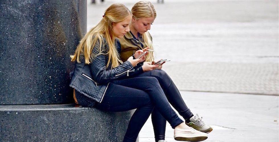 Breakit - Nya EU-regler kan sätta stopp för Whatsapps kryptering