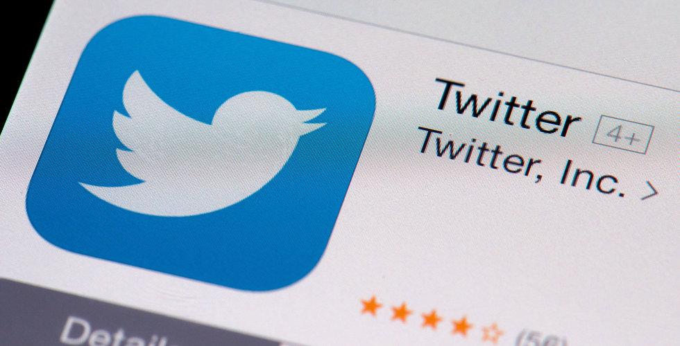 Breakit - Twitter stäms – anklagas för varumärkesintrång av podcast-nätverk