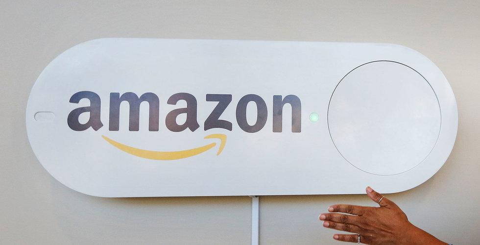 Breakit - Amazon har släppt app för lastbilsförare