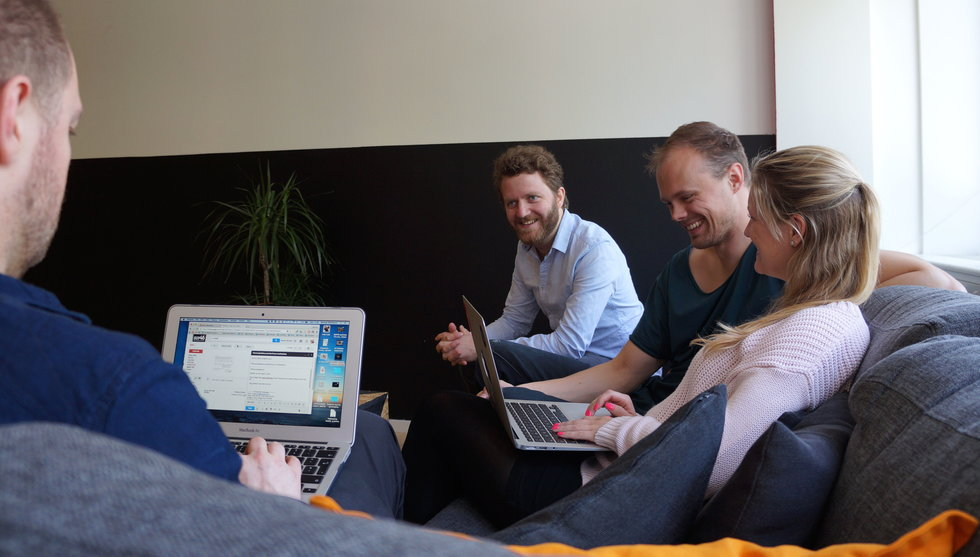 Breakit - Glöm kontoret –nu vill hubben SUP46 nå ut till hela Sverige