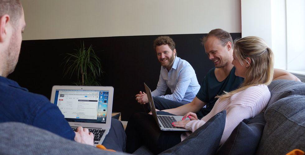 Glöm kontoret –nu vill hubben SUP46 nå ut till hela Sverige
