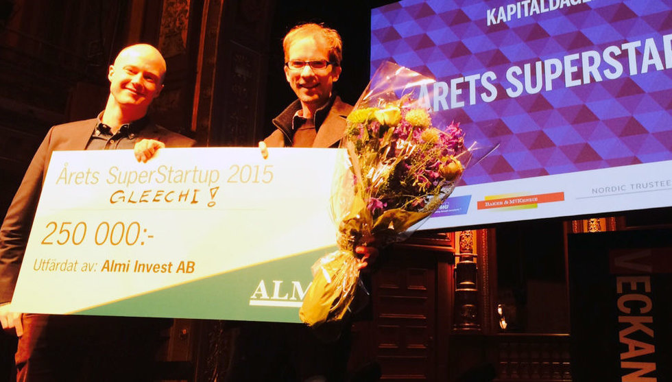 Breakit - Ny Almi-fond om 200 miljoner kronor riktas mot Skåne och Blekinge