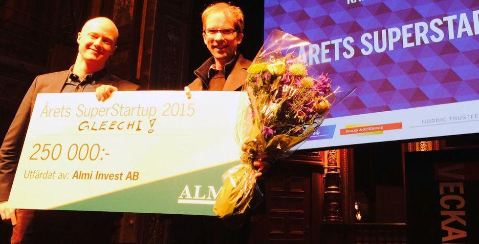 Ny Almi-fond om 200 miljoner kronor riktas mot Skåne och Blekinge