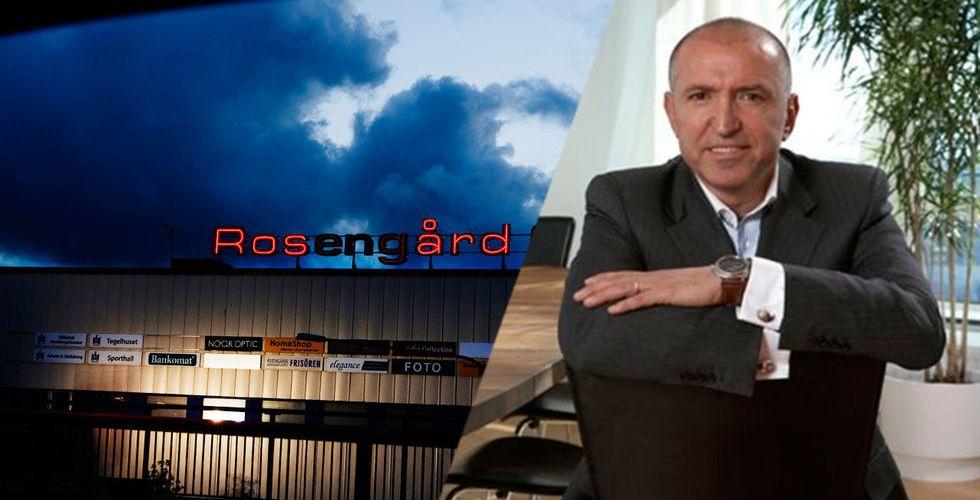 Breakit - Rosengård invest går i graven – nu säljs alla innehaven ut