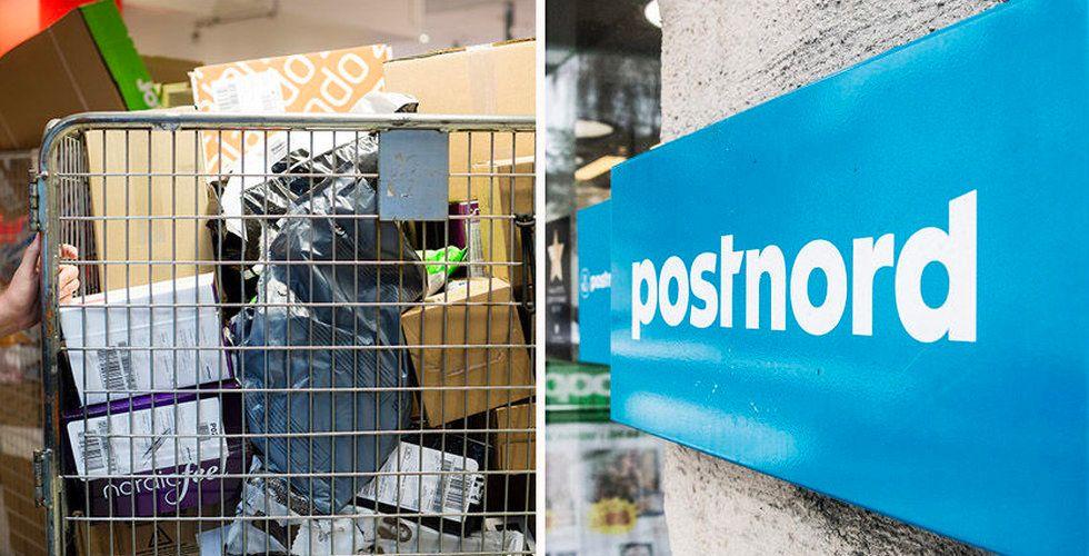 Ica-handlare överger Postnord - näthandeln växer för snabbt