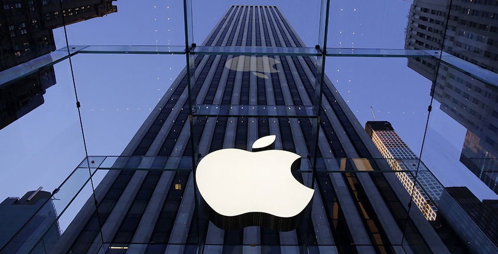 Rapport från Greenpeace: Apple är världens grönaste techbolag