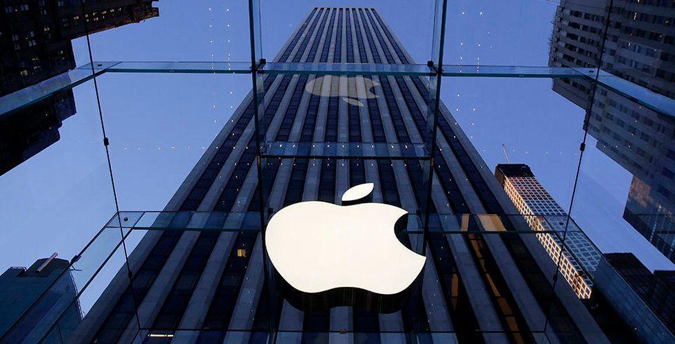Breakit - Rapport från Greenpeace: Apple är världens grönaste techbolag