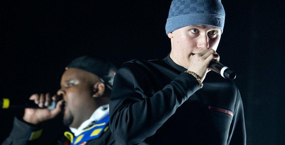 Så mycket tjänar Spotifys mest spelade – Einárs maffiga (?) vinstsiffra