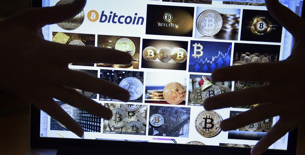 Breakit - Bitcoins upp- och nedgångar har avskräckande effekt på kriminella