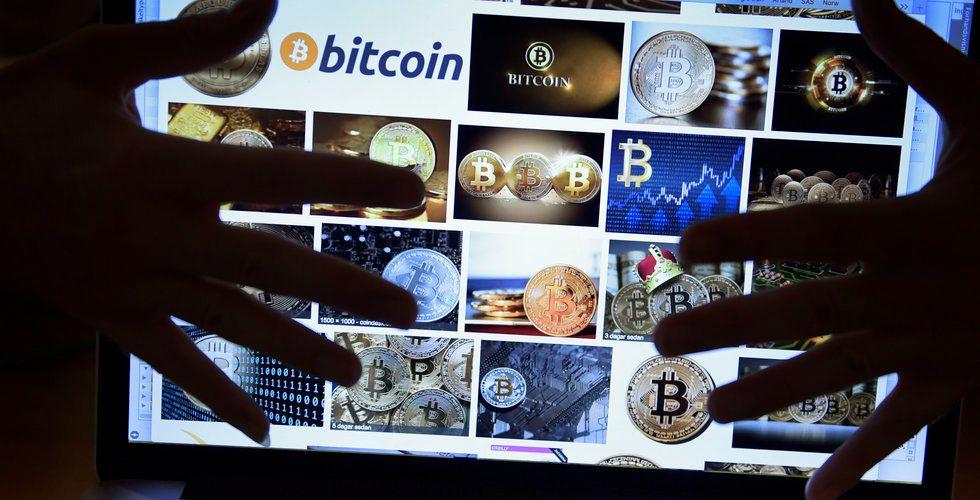 Bitcoins upp- och nedgångar har avskräckande effekt på kriminella
