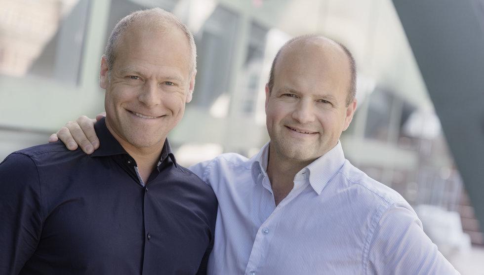 Bakslag för Widespace - tappar tung svensk prestigekund