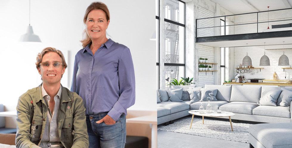 Beleco vill få dig att hyra möbler – får in 18 miljoner kronor
