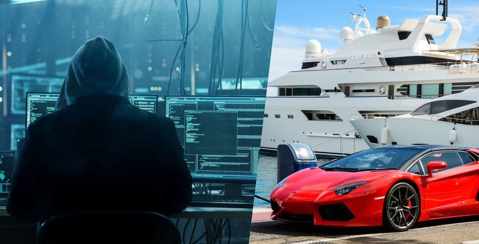 Breakit - Svenska mångmiljonärers personuppgifter läckta – när rikemansklubben hackades