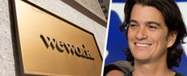 Wework utreds av New Yorks åklagarmyndighet