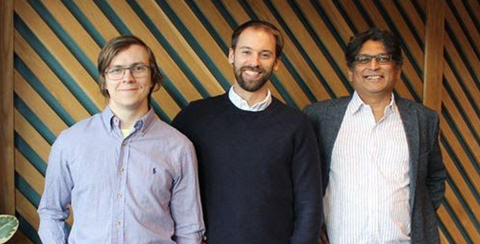 Almi Invest investerar 2,5 miljoner kronor i AI-bolaget Embedl