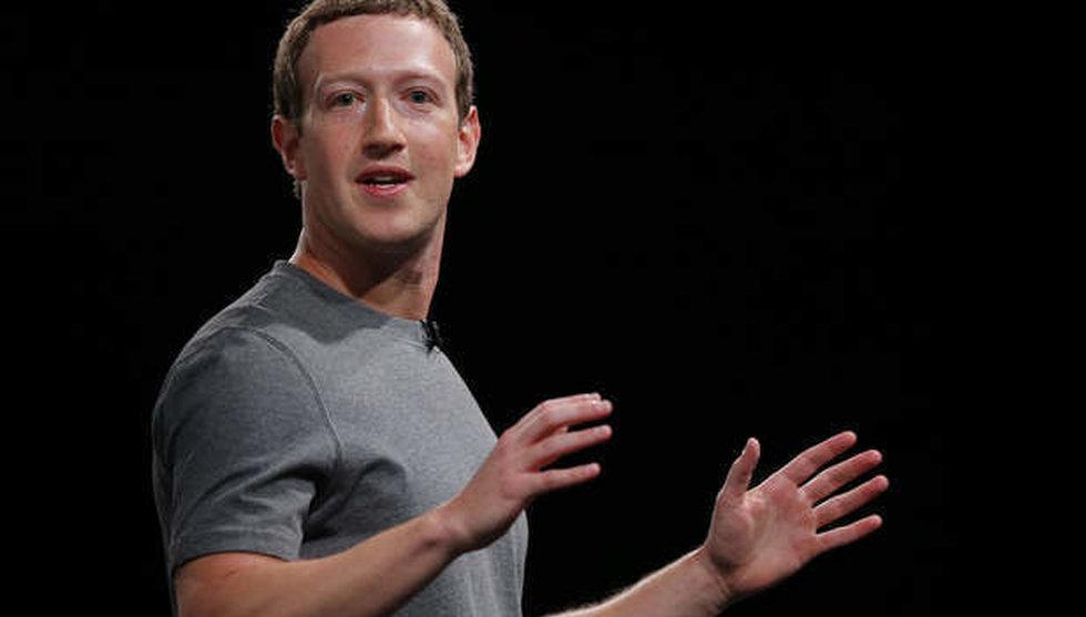 Facebook slår förväntningarna med råge - får aktien att rusa
