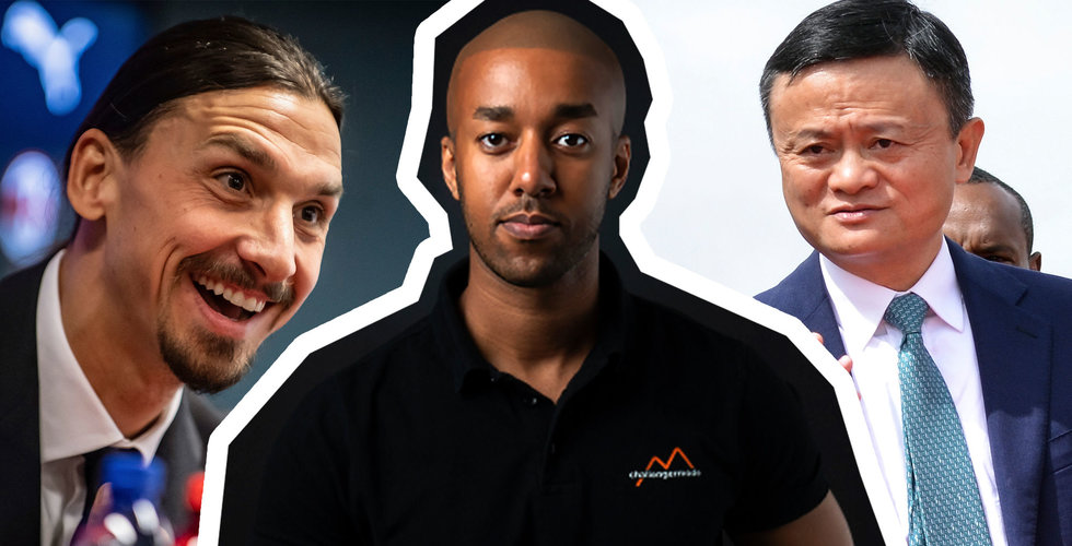Alibaba och Zlatan Ibrahimovic investerar i e-sportbolaget Challengermode – tar in 105 miljoner