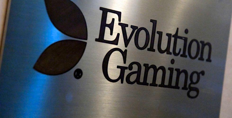 Evolution förvärvar Big Time Gaming för uppåt 450 miljoner euro