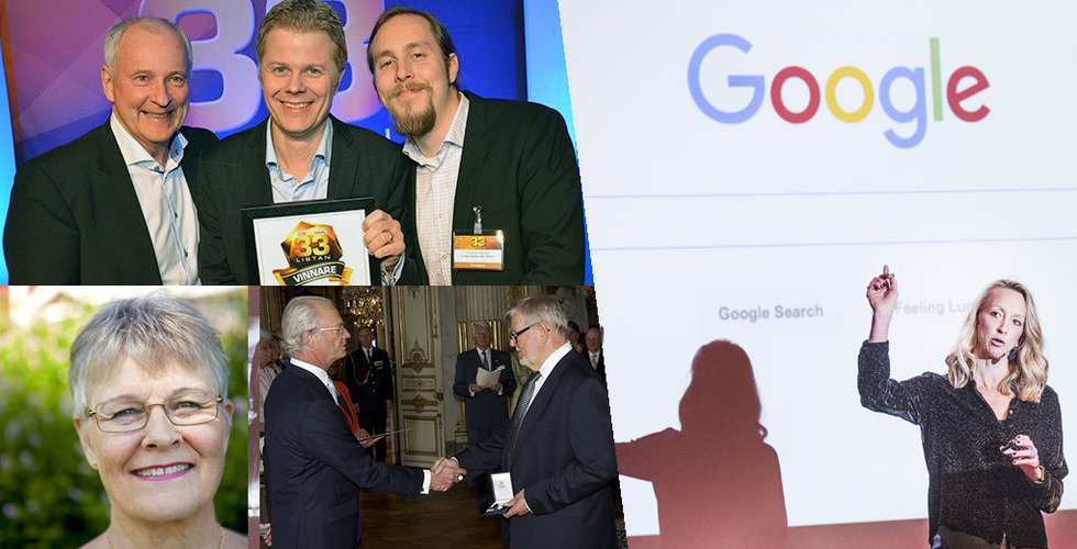Limes Audio säljs till Google – här är svenskarna som blir storvinnare på affären