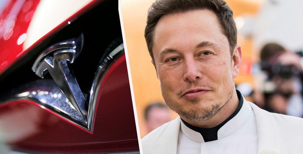 Teslas näst största ägare har köpt mer aktier