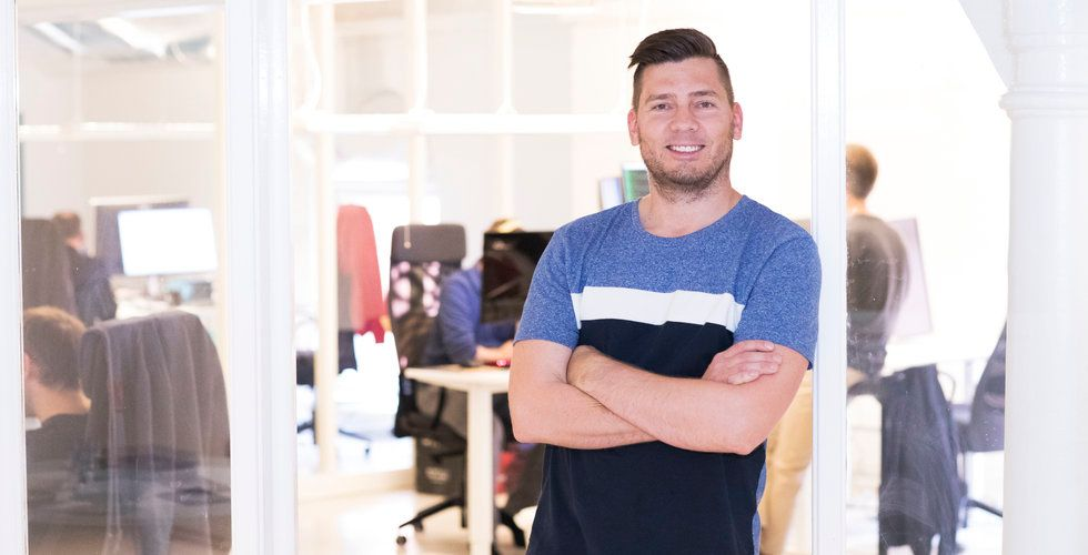 Breakit - Svensk startup utvecklar framtidens bilar