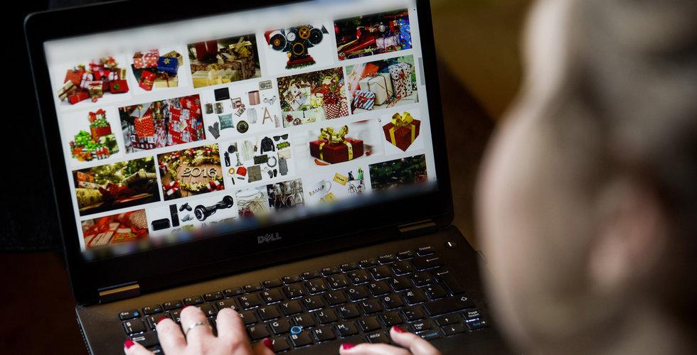 E-handeln i Norden växer till 856 miljarder kronor i år - Dibs