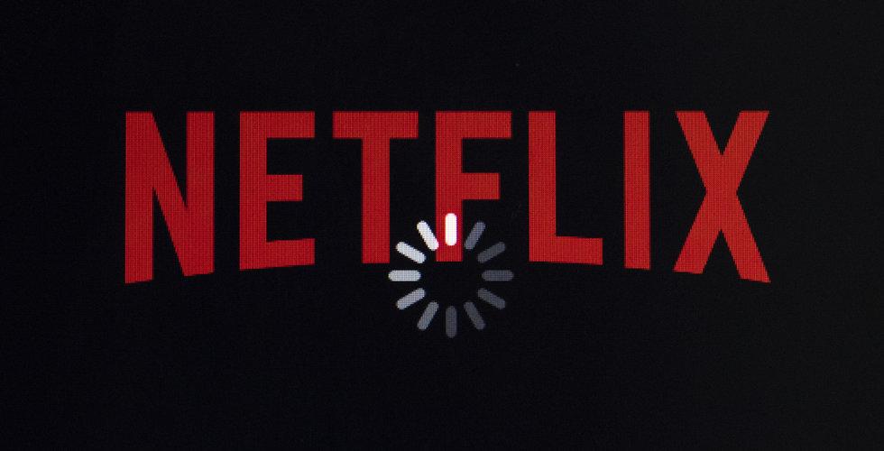 Breakit - Netflix ledning fick bonusar utan att behöva prestera – stäms