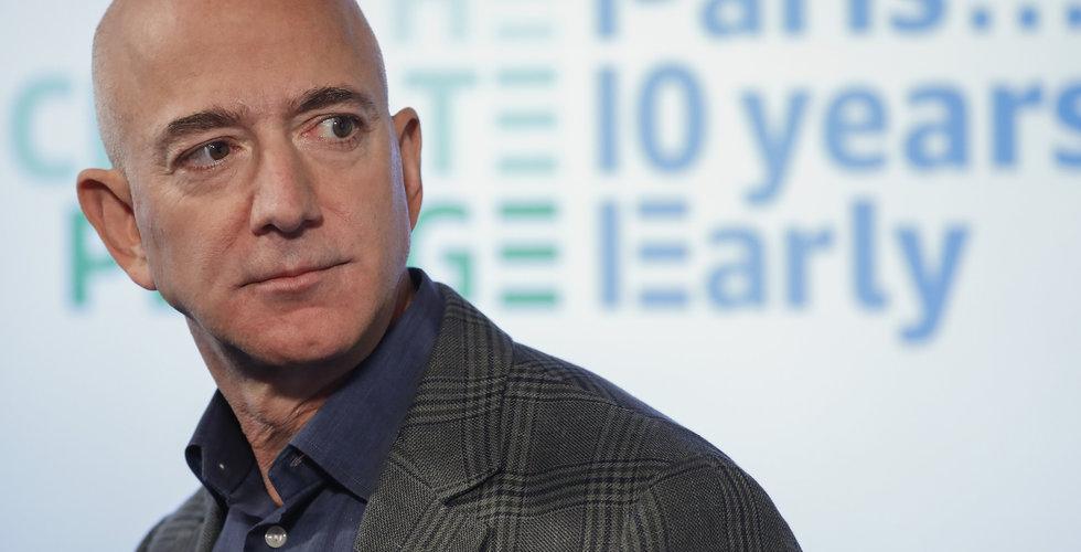 Amazon rekryterar till elcykelverksamheten i New York
